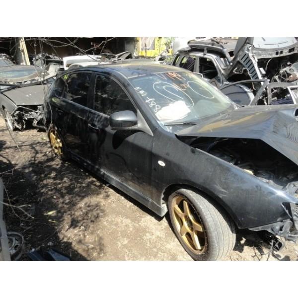 Subaru Impreza Wrx Ano 01/09 Sucata Peças - Planeta Motor