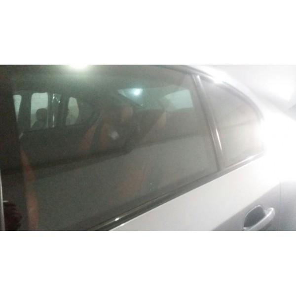 Vidro De Porta Bmw M5 Traseiro Esquerdo
