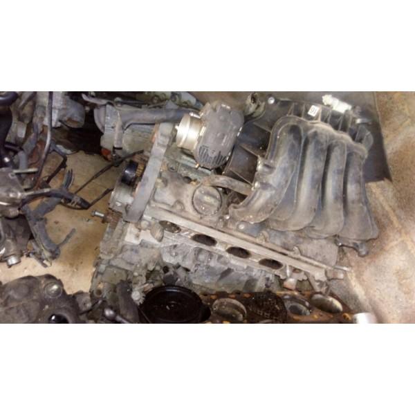Motor Peugeot 407 Ou Picasso 2.0 Parcial