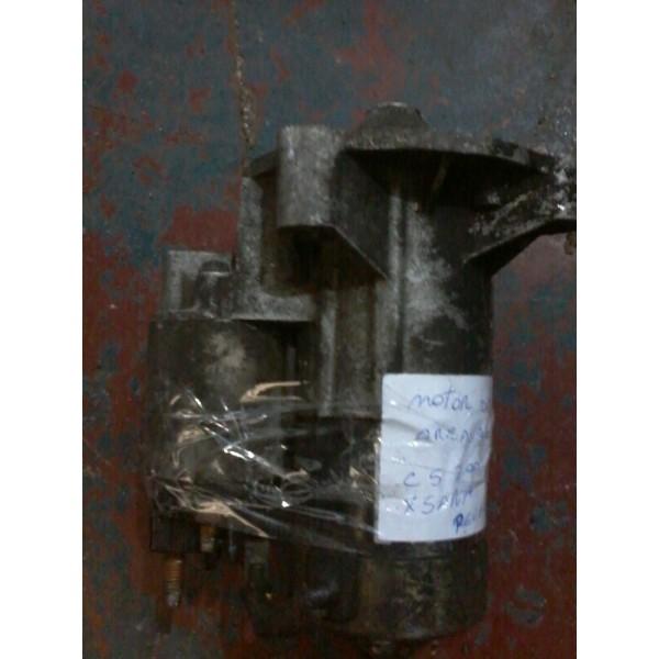 Motor De Arranque Citroen