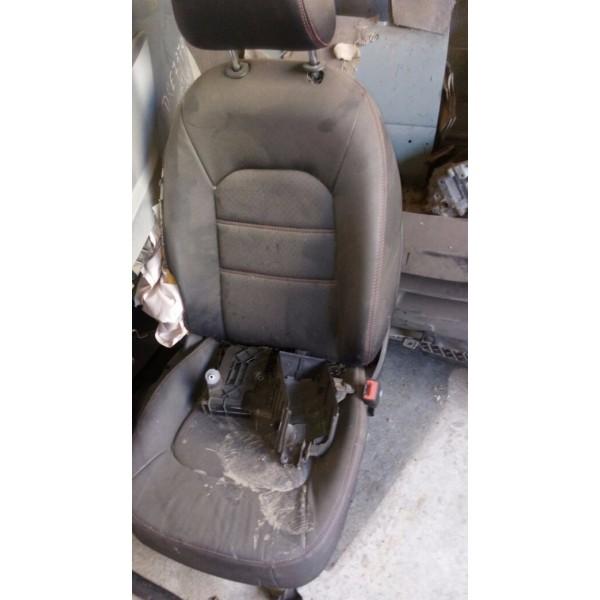Jogo De Banco Em Couro Audi A3 Ano 2015