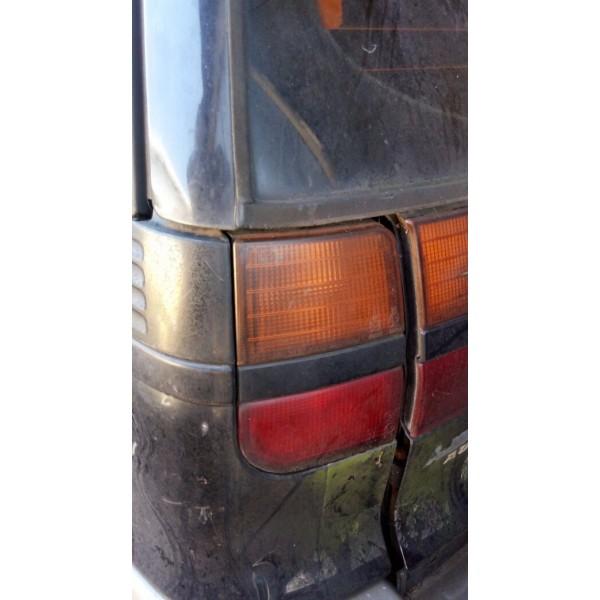 Lanterna Da Tampa Mitshubishi Expo/space Wagon