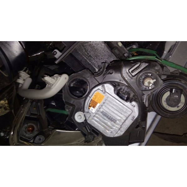 Reator Xenon Subaru Forester Ano 2015