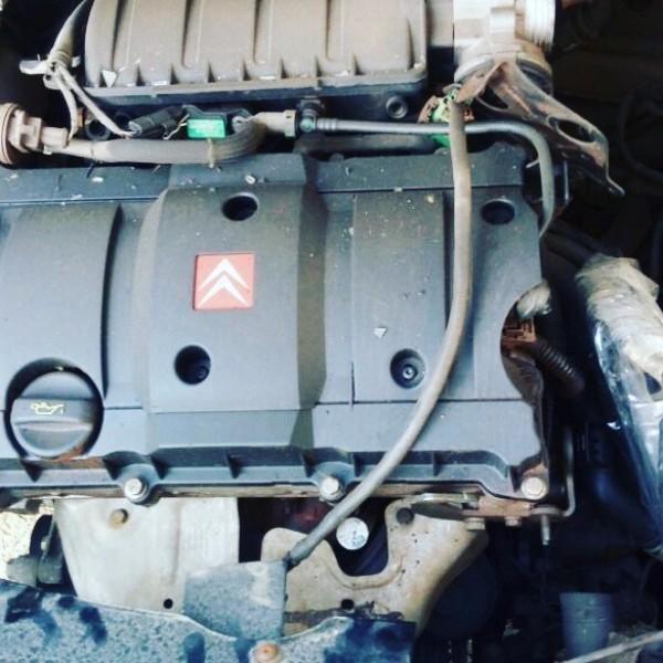 Motor Do Citroen C3 1.6