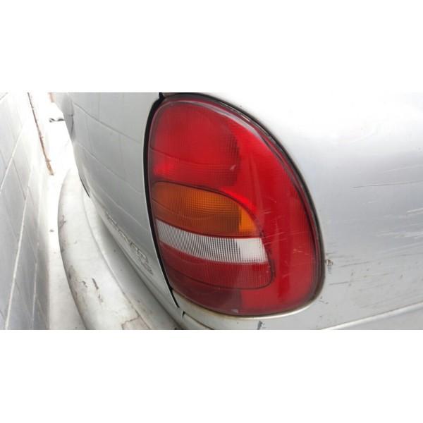 Lanterna Traseira Chrysler Gran Caravan