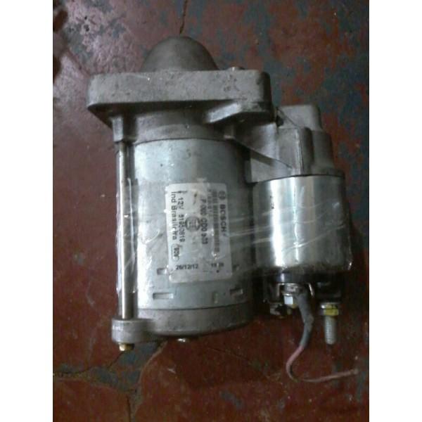 Motor De Arranque  Palio