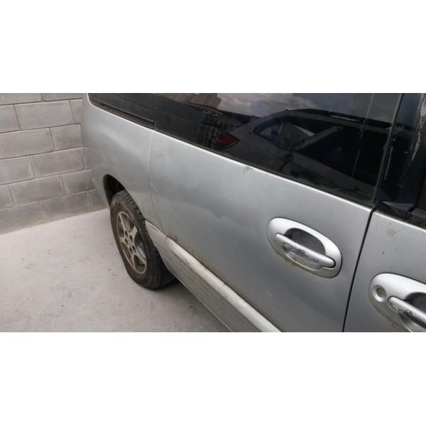 Vidro Fixo Traseiro Chrysler Gran Caravan
