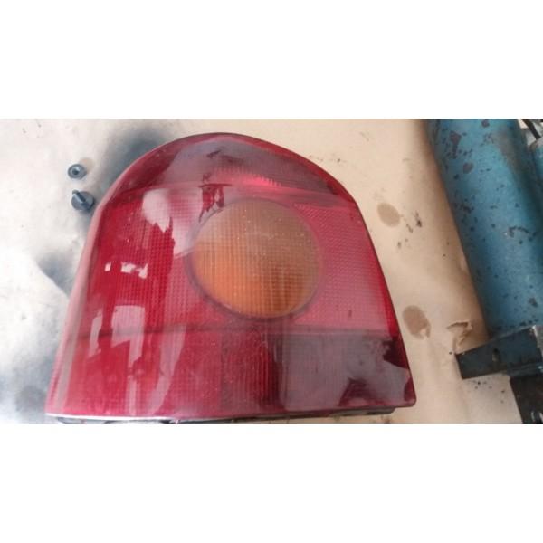 Lanterna Renault Twingo Lado Esquerdo