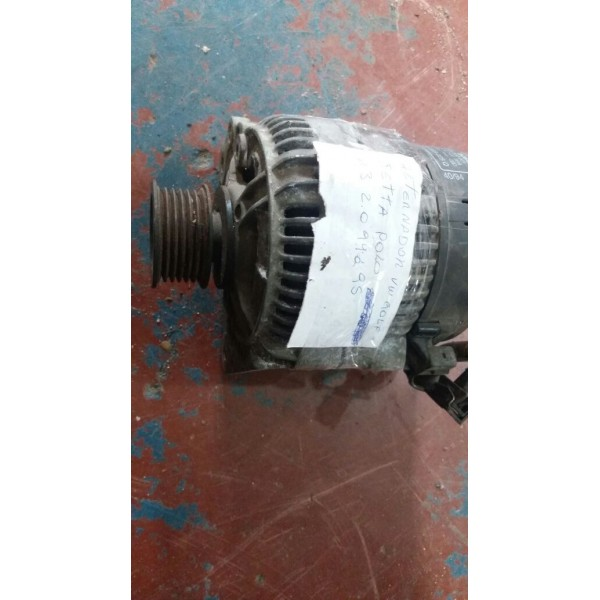 Alternador Golf 2010 Jetta Polo Audi A3 94 95