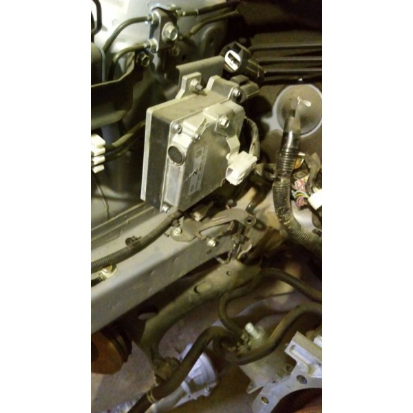 Modulo Injeção Subaru  Motor 2.0  Aspirado Ano 2015