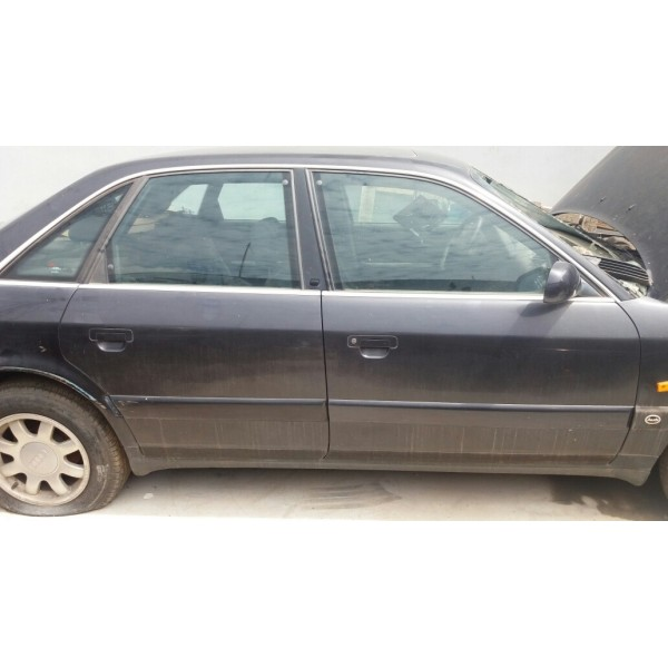 Vidro De Porta Audi A6 Dianteiro Direito