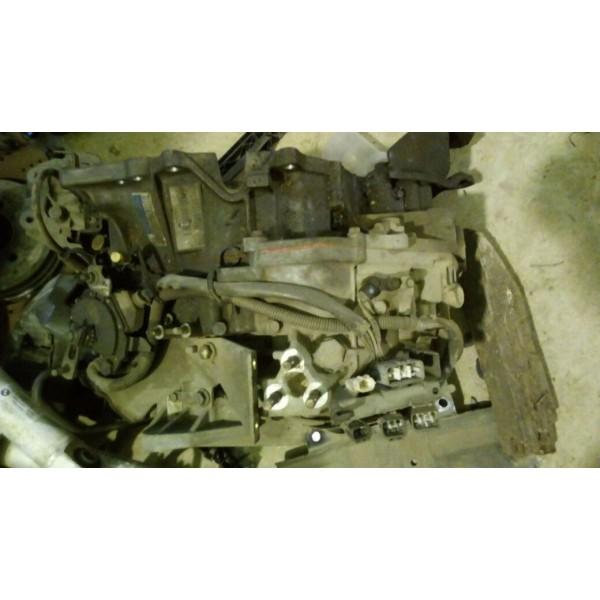 Cambio Automatico Volvo V40 2001