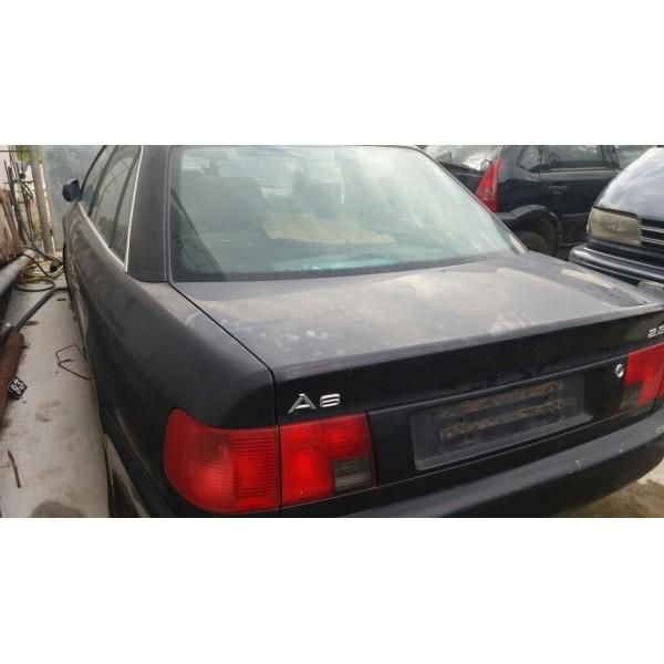 Vidro Traseiro Audi A6