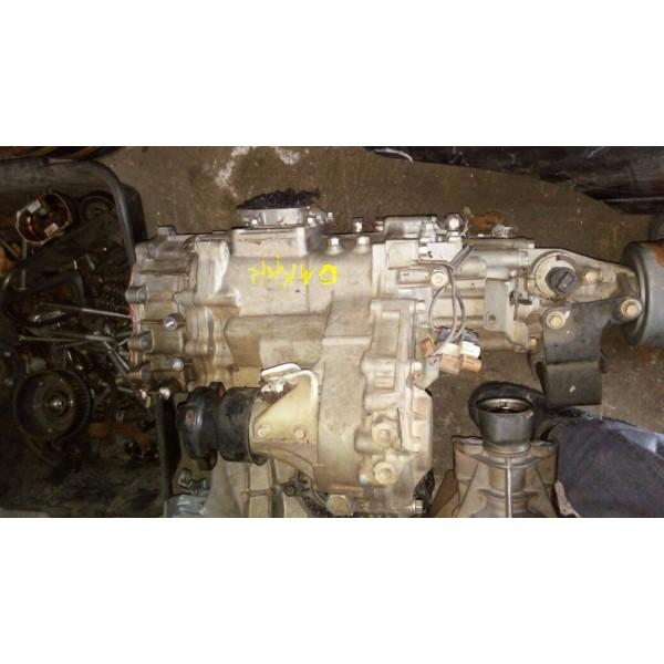 Caixa De Transferência Do 4x4 Tração Mitsubishi Pajero Dakar